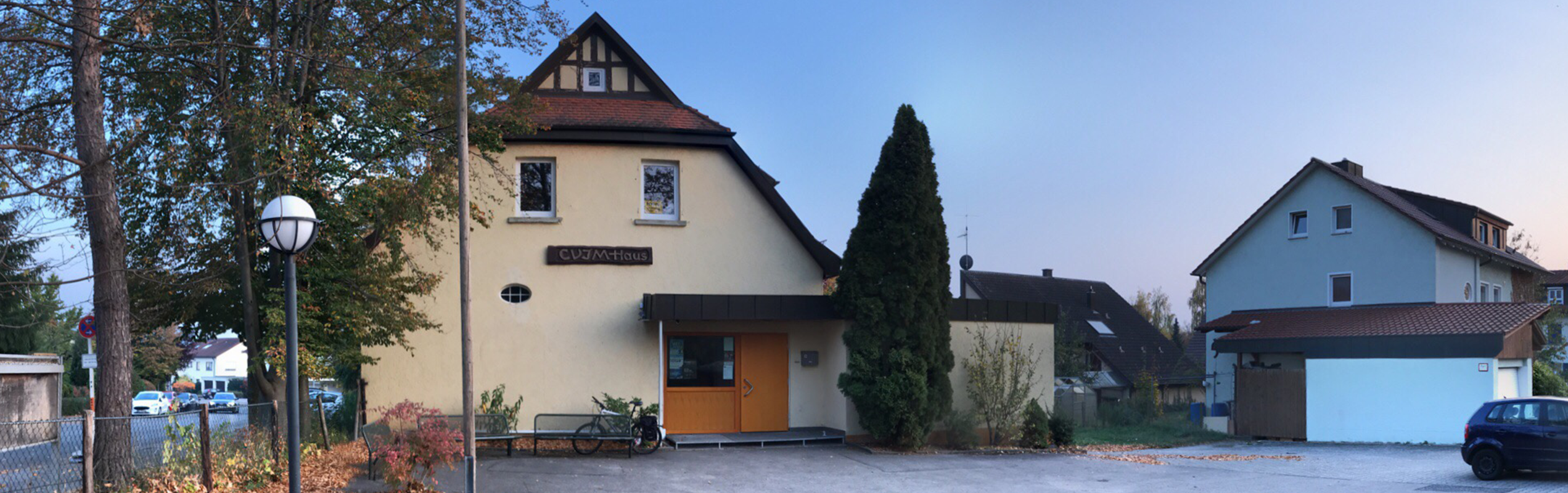 CVJM Herrenberg e.V.